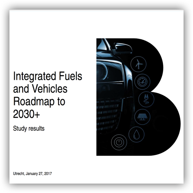 Roland Berger_Integrated Fuels and Vehicles Roadmap 2030