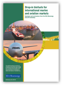 cover-page-iea-be-drop-in-biofuels-marine-and-aviation