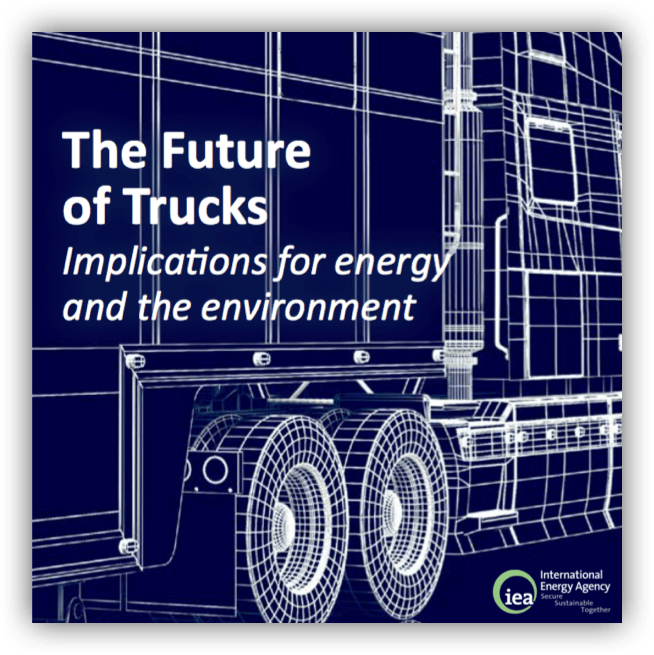 The Future of Trucks
