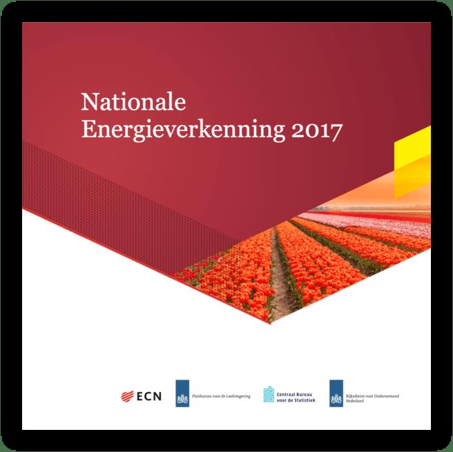 Nationale Energieverkenning 2017