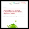 Prognos – Status und Perspektiven flüssiger Energieträger in der Energiewende