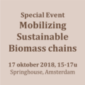 181017_Workshop Exploration to Increase Sustainable Biomass