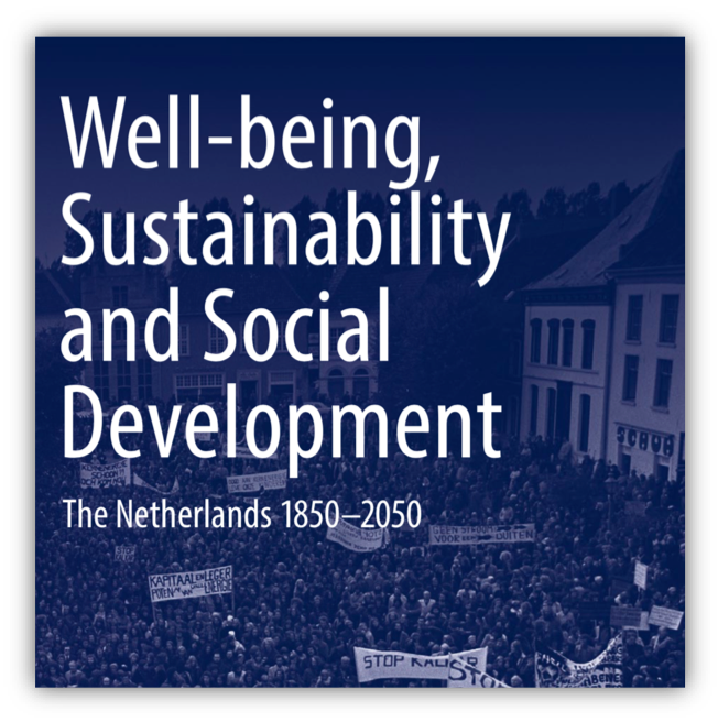 Well-being, Sustainability and Social Development in the Netherlands