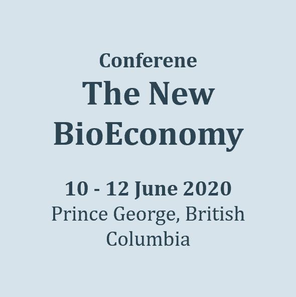 The New BioEconomy