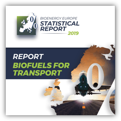 Bioenergy Europe Statistical Report 2019