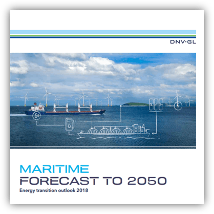 Maritime Forecast To 2050