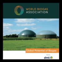 WBA – Global potential of biogas