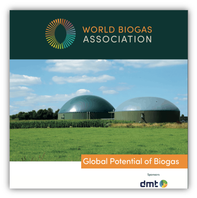 WBA – Global potential of biogas