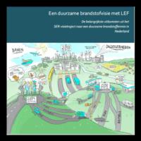 SER – Duurzame brandstofvisie met LEF