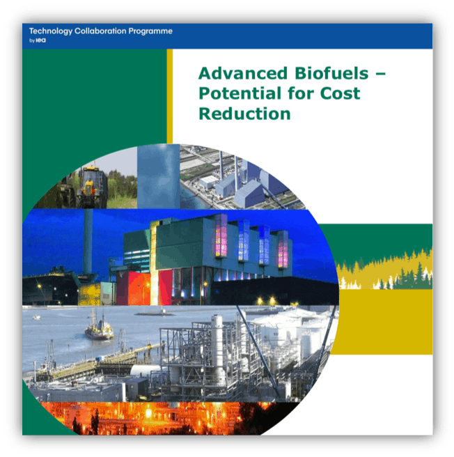 Advanced Biofuels: Potential for Cost reduction