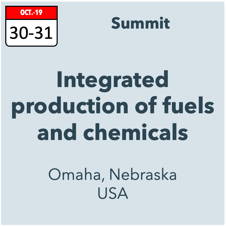 Integrated Production of Fuels & Chemicals