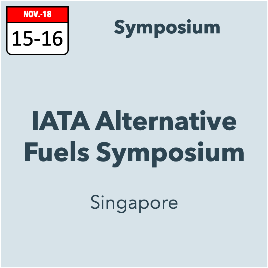 18_1115_IATA_Alternative Fuels Symposium