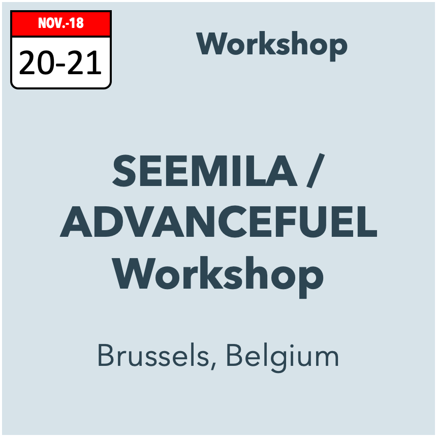 18_1120_SEEMLA-ADVANCEFUEL Workshop