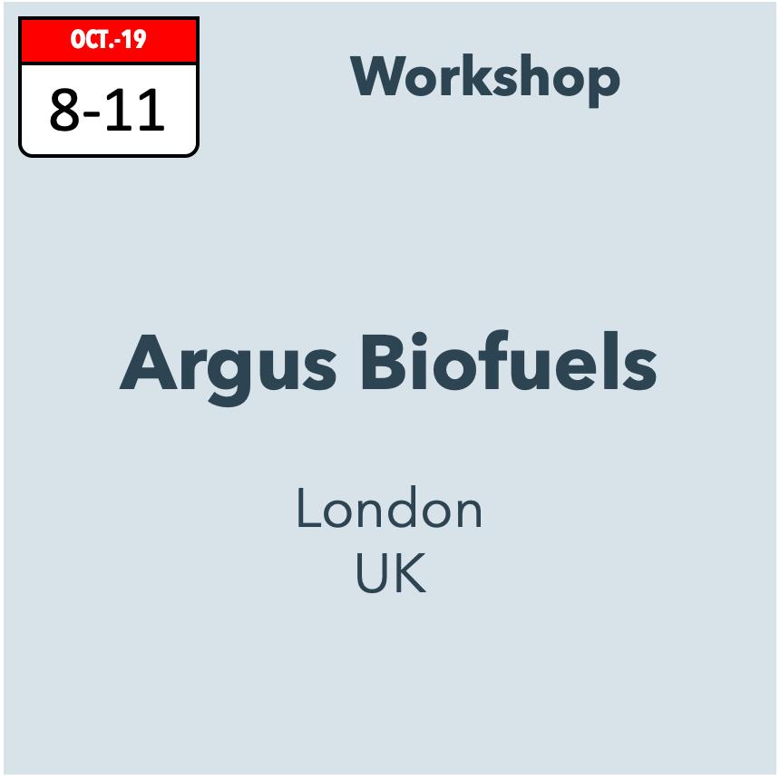 Argus Biofuels