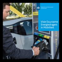 Visie Duurzame Energiedragers in Mobiliteit
